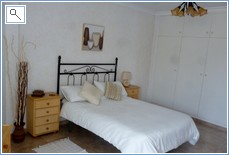Torrox Rental Apartment