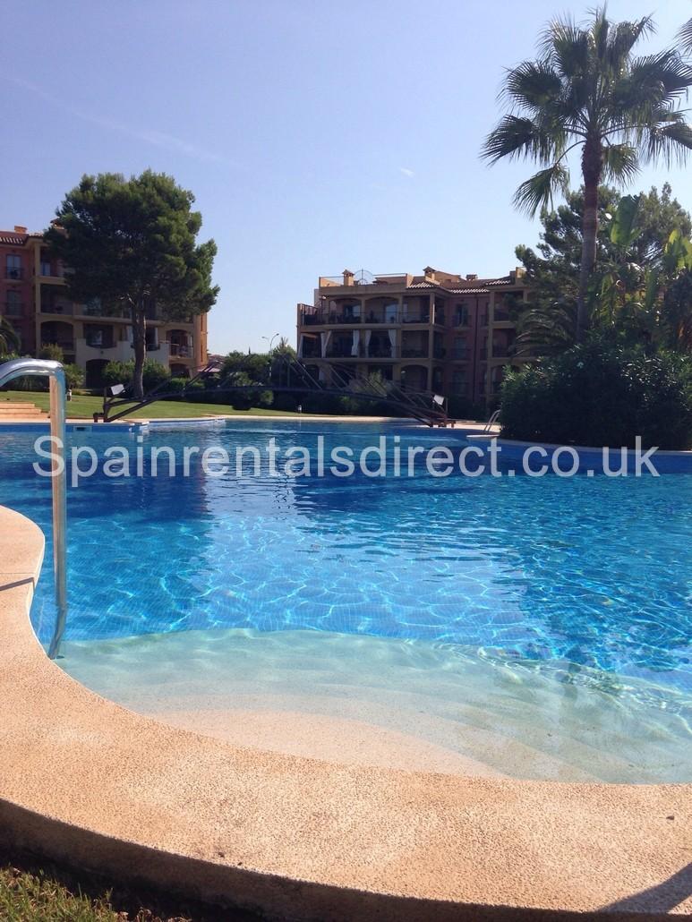 Santa Ponsa Rental Apartments