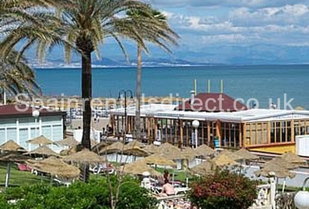 Torremolinos Apartment Rental