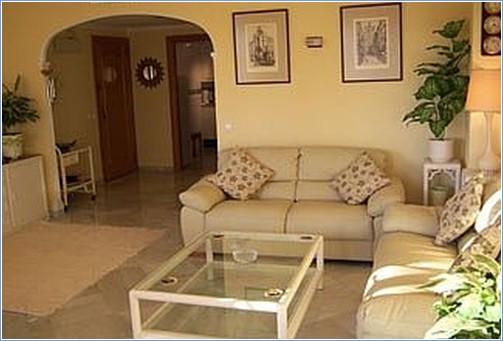 Torremolinos Apartment Rental