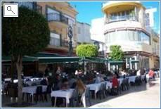 Casajaun Fountain Square Restaurant