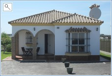 Rent Chiclana de la Frontera Villa