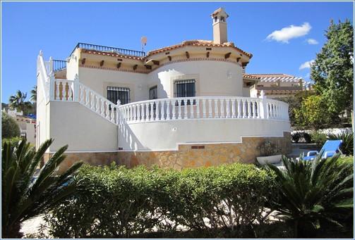 Rent San Miguel Villa