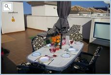 La Zenia Rental Apartment