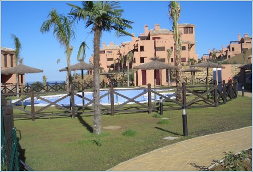 Rent Apartment in Marbella Spain
