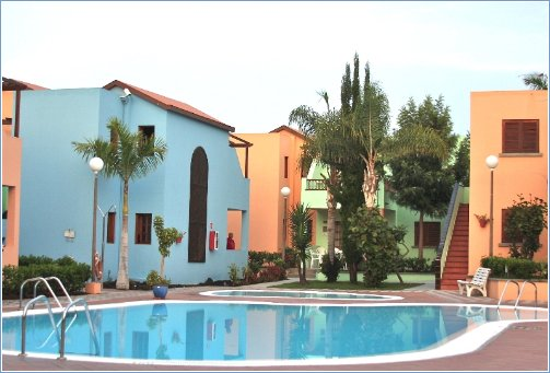 Gran Canaria Apartment