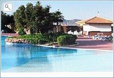 Mazarron Rental Villa