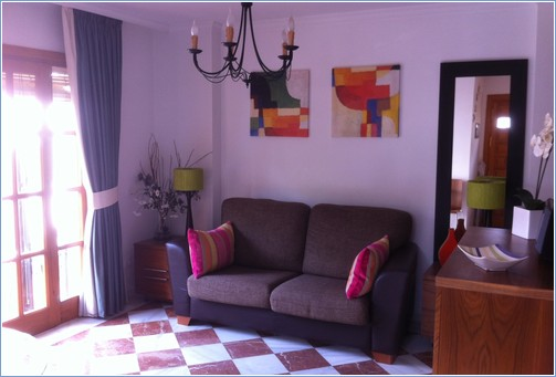Rent Apartment in Mijas