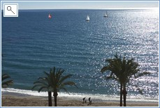 Marbella Apartment Rentals
