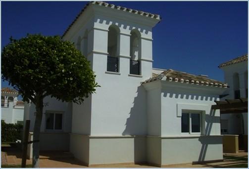 La Torre Golf Villa