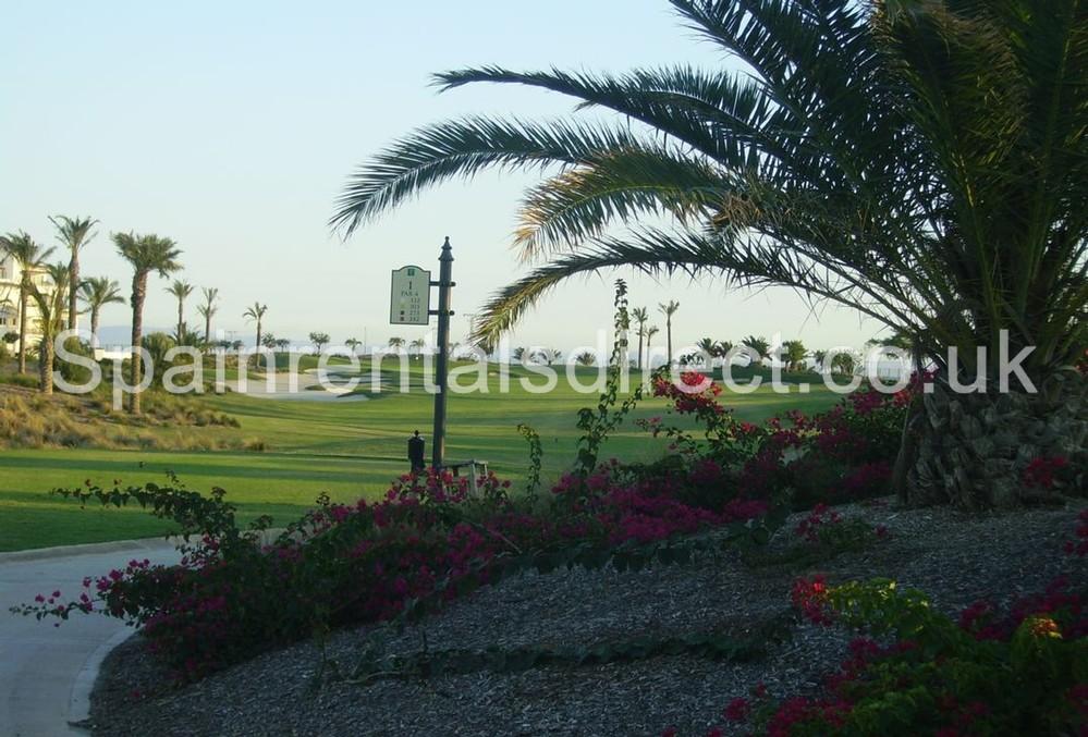 Nearest Beach To La Torre Golf Resort