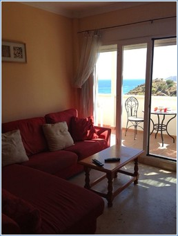 Rent Mojacar Playa Apartment