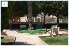Rent Apartment Torrevieja