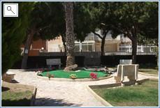Rent Apartment Torrevieja