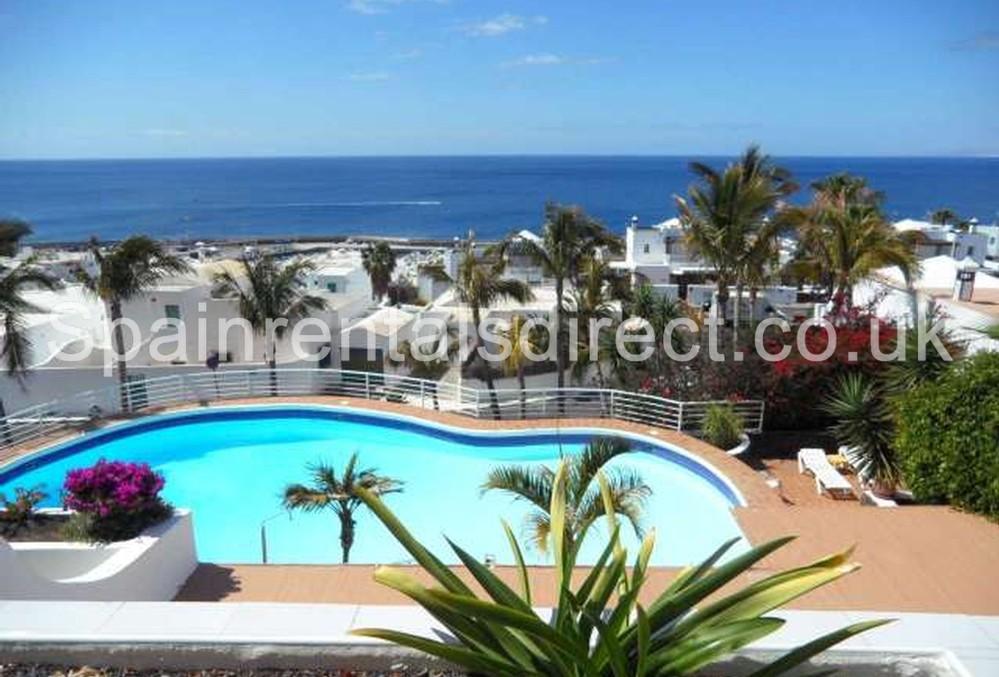 Puerto del carmen rental apartment - Car rental puerto del carmen ...