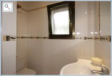 Bedroom 3 + 4 Shower Room