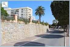 Marbella Apartment Rental