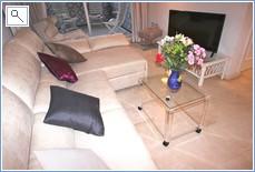Sitting Room & TV