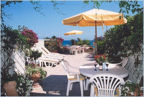 Rent Nerja Apartments