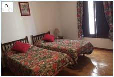 Nerja Accommodation Pueblo Andaluz