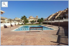 View Property Details - Santa Pola Apartment Rental