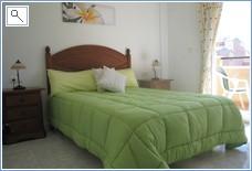 Villamartin Accommodation