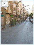 Street View in Torrevieja