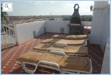 Private Roof Solorium