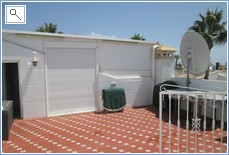 Private Roof Solorium 3rd bedroom can be used at extra cost