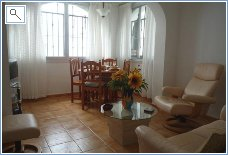 Accommodation in Torrox