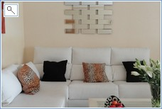Benidorm Apartment Rental