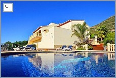 Javea Villa to Rent
