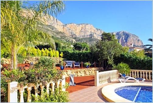 Valley Views- montgo mountain