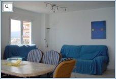 Rent Apartment in Calpe