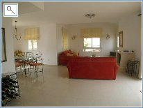 Rental Villa La Manga Club