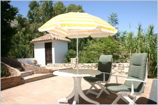 Mijas Accommodation