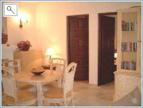Rent Mijas Apartment