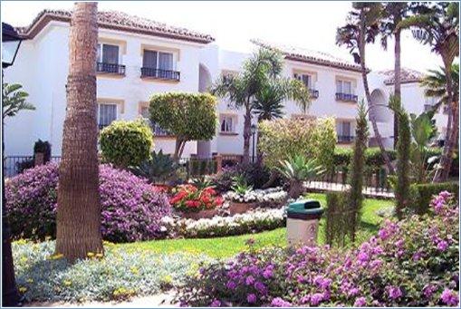 Mijas Apartment Rental