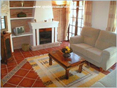Rent Frigiliana Apartment