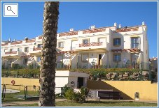 Accommodation in Rincon de la Victoria