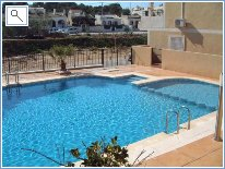 Villamartin Accommodation