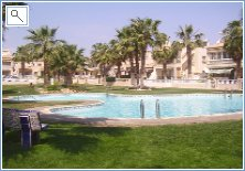 View Property Details - Rent Apartment in Torrevieja