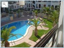 Torrevieja Apartment Rentals