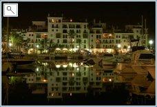 Duquesa Marina By Night