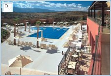 Valle Del Este Hotel / Spa Pool