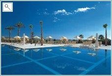Valle Del Este Hotel Pool