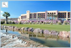 Valle del Este Hotel