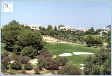Nearby Villa Martin Golf