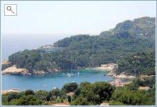 Begur Bay