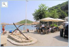 Sa Tuna Beach - Begur